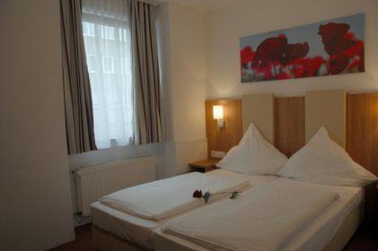Hotel Domblick Garni