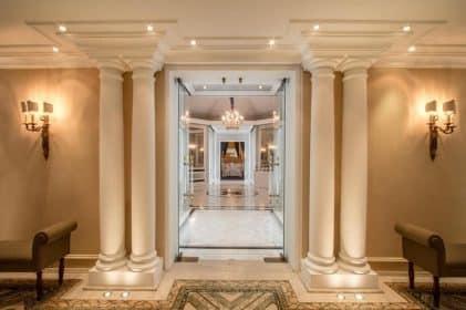 Excelsior Hotel Ernst am Dom 1
