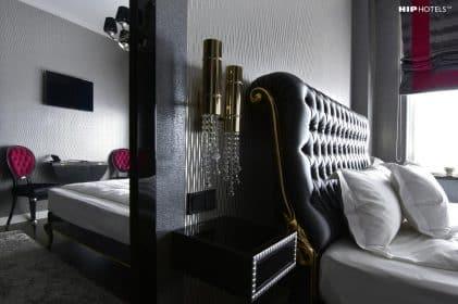 Humboldt1 Palais Hotel Bar