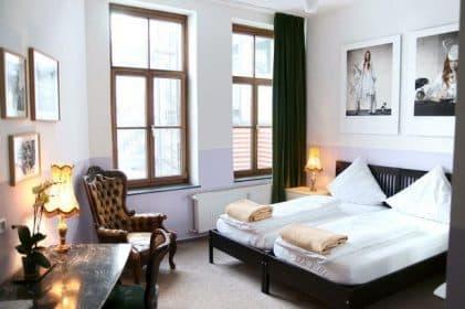 Hotel Marsil