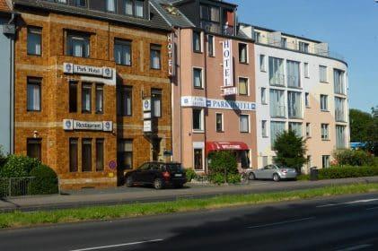 Park Hotel Köln