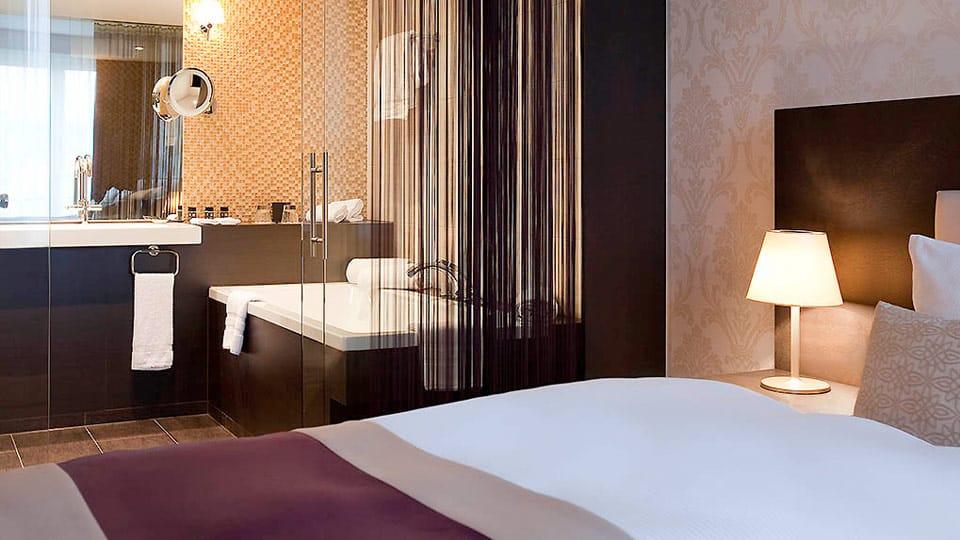 Luxe hotel Keulen